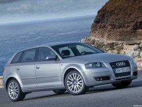 Ver foto 15 de Audi A3 Sportback 2005