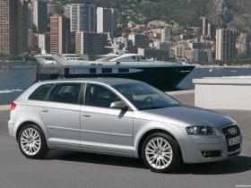 Ver foto 11 de Audi A3 Sportback 2005