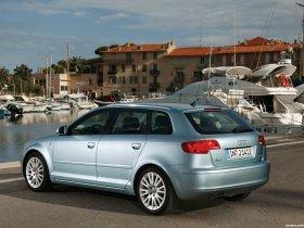 Ver foto 10 de Audi A3 Sportback 2005