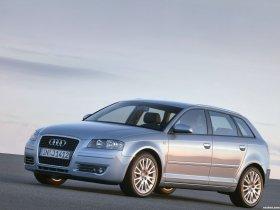 Ver foto 9 de Audi A3 Sportback 2005