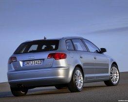 Ver foto 25 de Audi A3 Sportback 2005