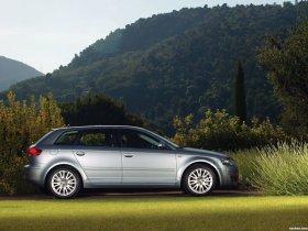 Ver foto 7 de Audi A3 Sportback 2005
