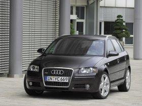 Ver foto 4 de Audi A3 Sportback 2005
