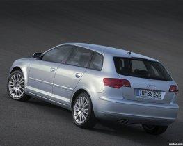 Ver foto 24 de Audi A3 Sportback 2005