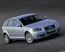 Ver foto 23 de Audi A3 Sportback 2005