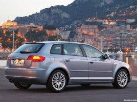 Ver foto 22 de Audi A3 Sportback 2005