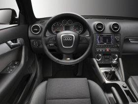 Ver foto 20 de Audi A3 Sportback 2005