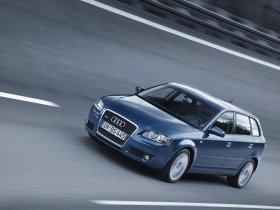Ver foto 19 de Audi A3 Sportback 2005