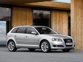 Ver foto 22 de Audi A3 Sportback 8PA 2010
