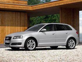 Ver foto 21 de Audi A3 Sportback 8PA 2010