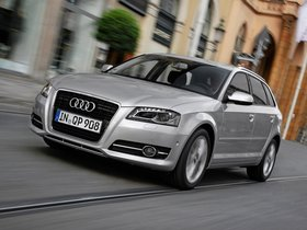Ver foto 16 de Audi A3 Sportback 8PA 2010