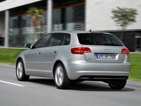 Ver foto 15 de Audi A3 Sportback 8PA 2010
