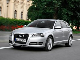 Ver foto 13 de Audi A3 Sportback 8PA 2010
