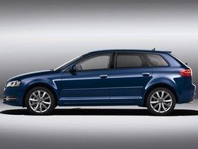 Ver foto 6 de Audi A3 Sportback 8PA 2010