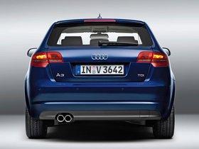 Ver foto 4 de Audi A3 Sportback 8PA 2010