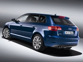 Ver foto 2 de Audi A3 Sportback 8PA 2010