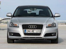 Ver foto 2 de Audi A3 Sportback Facelift 2008