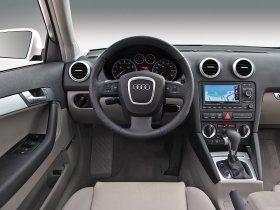Ver foto 7 de Audi A3 Sportback S-Line USA 8PA 2008