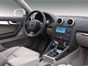 Ver foto 6 de Audi A3 Sportback S-Line USA 8PA 2008