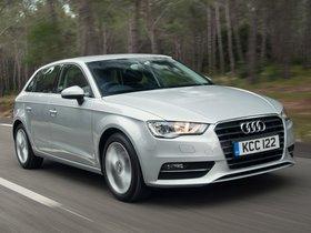 Ver foto 1 de Audi A3 Sportback SE UK 2013