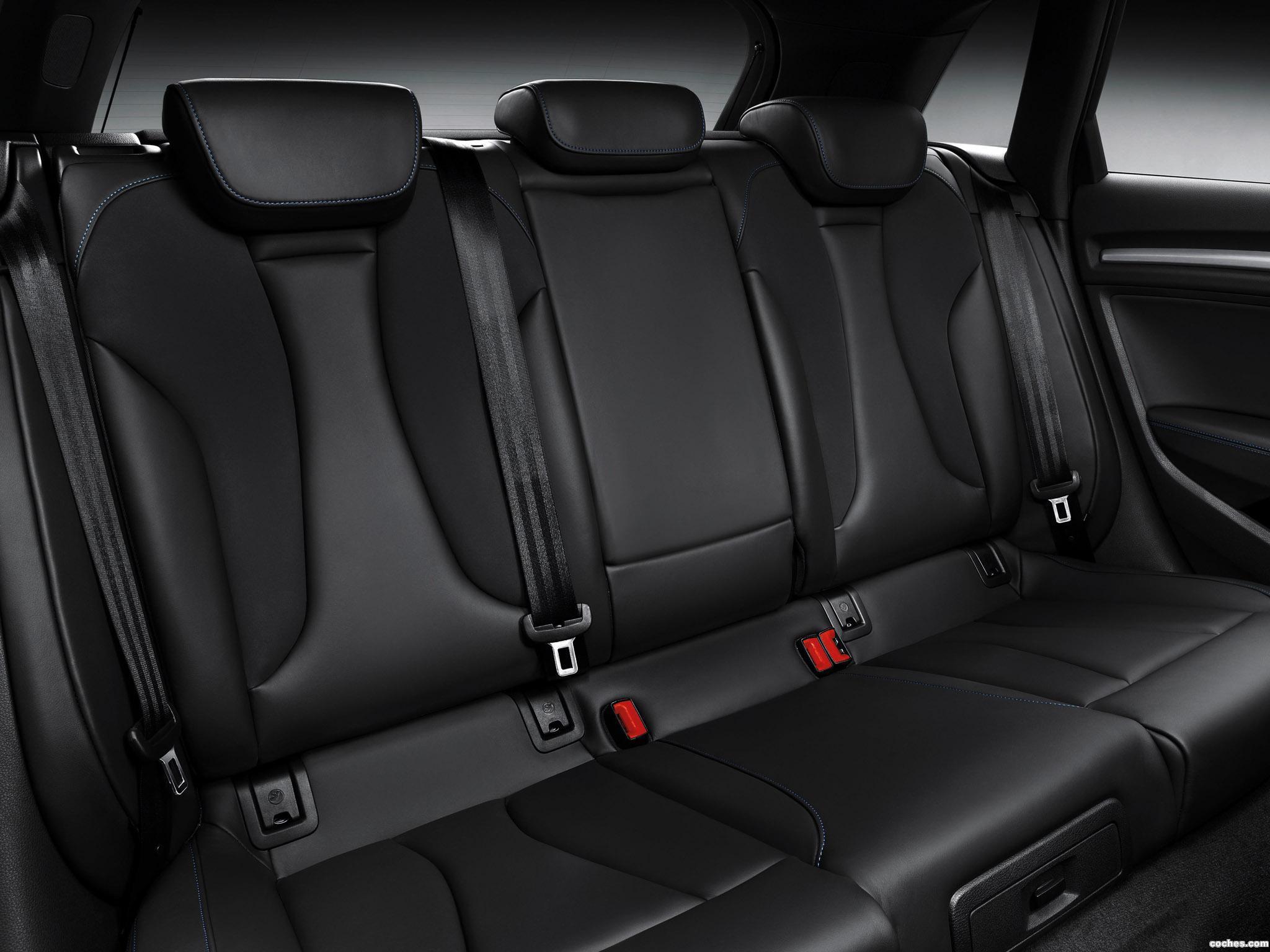 Foto 5 de Audi A3 Sportback TCNG 2013