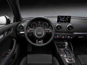 Ver foto 7 de Audi A3 Sportback TCNG 2013