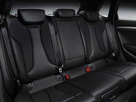 Ver foto 6 de Audi A3 Sportback TCNG 2013