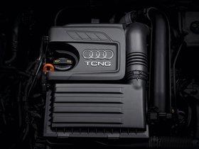 Ver foto 5 de Audi A3 Sportback TCNG 2013