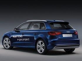 Ver foto 4 de Audi A3 Sportback TCNG 2013