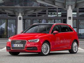 Ver foto 25 de Audi A3 Sportback e-Tron 2014