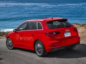 Ver foto 15 de Audi A3 Sportback e-Tron 2014