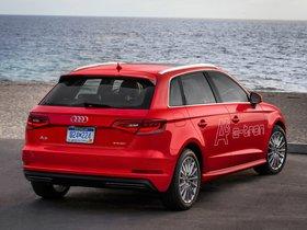 Ver foto 14 de Audi A3 Sportback e-Tron 2014