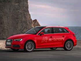Ver foto 13 de Audi A3 Sportback e-Tron 2014