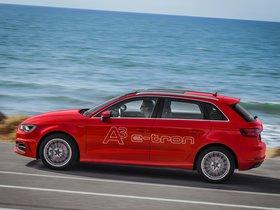 Ver foto 11 de Audi A3 Sportback e-Tron 2014