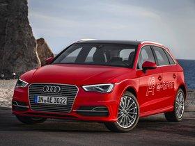 Ver foto 10 de Audi A3 Sportback e-Tron 2014