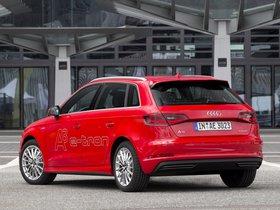 Ver foto 24 de Audi A3 Sportback e-Tron 2014
