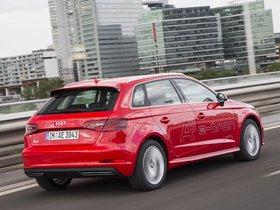 Ver foto 5 de Audi A3 Sportback e-Tron 2014