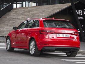 Ver foto 4 de Audi A3 Sportback e-Tron 2014