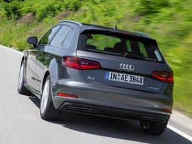 Ver foto 3 de Audi A3 Sportback e-Tron 2014