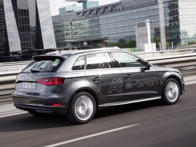 Ver foto 2 de Audi A3 Sportback e-Tron 2014