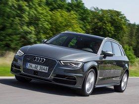 Ver foto 1 de Audi A3 Sportback e-Tron 2014