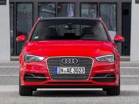 Ver foto 22 de Audi A3 Sportback e-Tron 2014