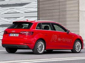 Ver foto 20 de Audi A3 Sportback e-Tron 2014