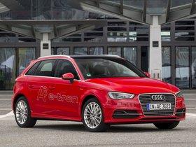 Ver foto 18 de Audi A3 Sportback e-Tron 2014