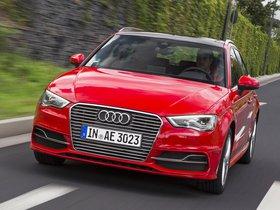 Ver foto 17 de Audi A3 Sportback e-Tron 2014