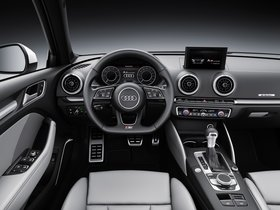 Ver foto 9 de Audi A3 Sportback e-Tron 2016