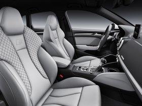 Ver foto 8 de Audi A3 Sportback e-Tron 2016