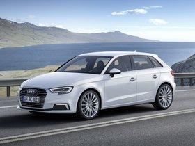 Audi A3 Sportback 1.4 Tfsi E-tron S Tronic