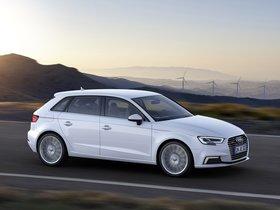 Ver foto 3 de Audi A3 Sportback e-Tron 2016