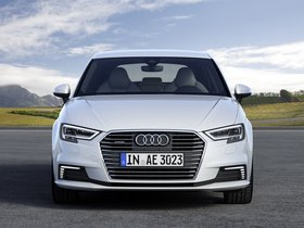 Ver foto 1 de Audi A3 Sportback e-Tron 2016